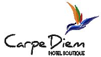 Boutique Hotel Carpe Diem Logo